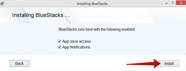 bluestacks install3