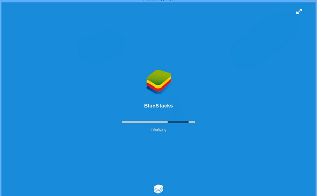 bluestacks install