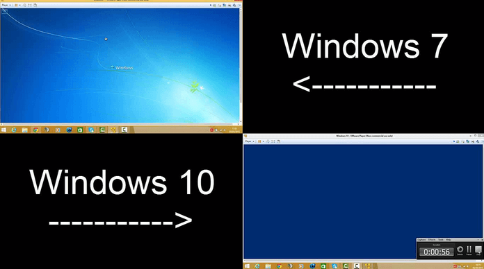otkat windows 10