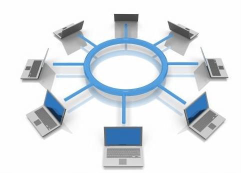 localnaya set mejdu dvuma komputerami