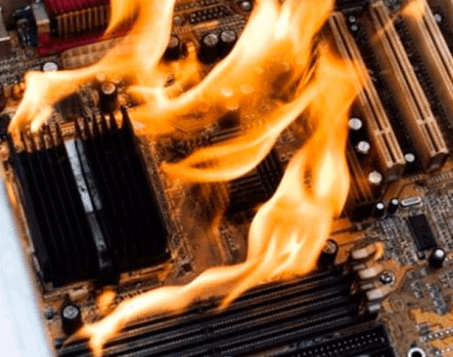 pochemu peregrevaetsa komputer