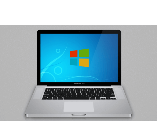 ustanovka windows na macbook