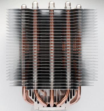 radiator kuller