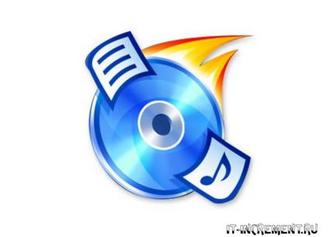 programmu dla zapisi diskov