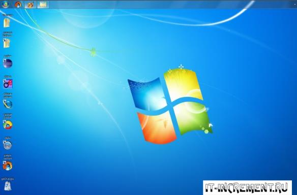 perevernut ekran noutbuka windows