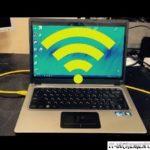 razdat wifi s noutbuka