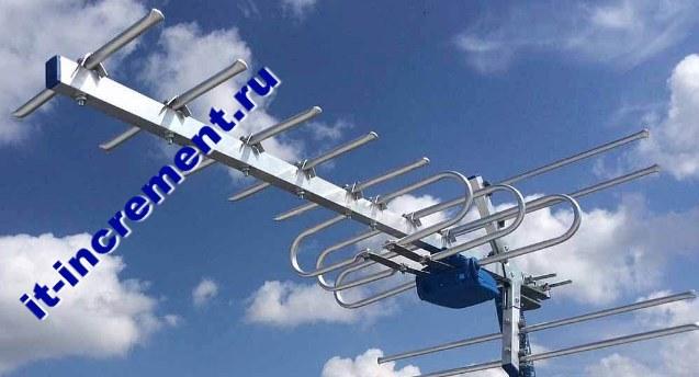 antenna chifrovaya tv